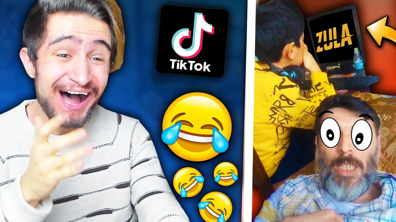 En Komik Zula Tiktok Videolari Youtube