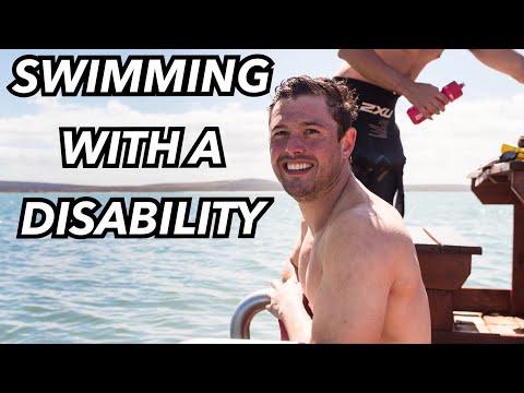 Download LEARNING TO SWIM IN THE OCEAN | Ironman prep | #ForgingIron ep.4 Mp4 baru