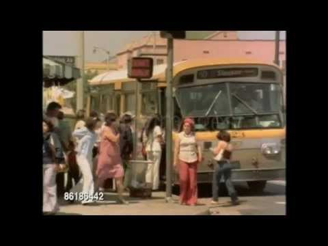 Los Angeles in the 1970s