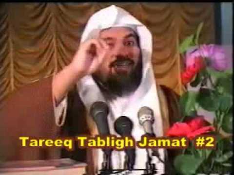 Tareekh e Tableeghi Jamat Part-4