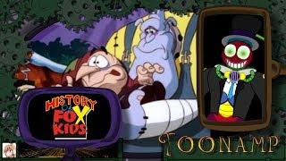 Toonsylvania - History of Fox Kids