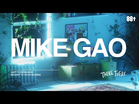 THERE, THERE RADIO 04 👁️👁️👁️ Mike Gao (3 hr mix)