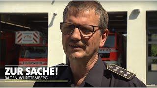Akkus - brandgefährlich? | Zur Sache! Baden-Württemberg