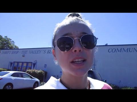 Taking My Driving Test... (Vlog #3)