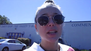 Taking My Driving Test... (Vlog #3)