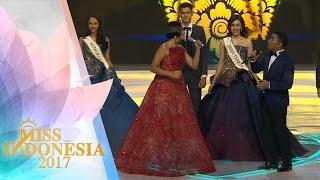 Lea Simanjuntak feat. Judika 'Beauty And The Beast' | Miss Indonesia 2017