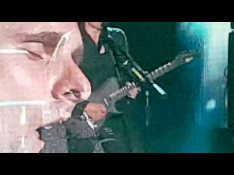 Muse live in Reykjavik, Knights of Cydonia full song 06.08.2016