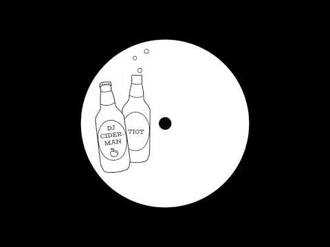 DJ Ciderman - Get Loose