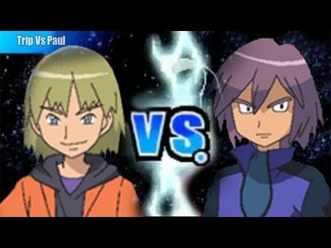 Trip | Pokémon Wiki | FANDOM powered by Wikia