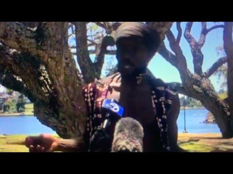 The Victor Sengbe Oakland Noose Story Does Not Explain The Effigy Fake Body Bag Lake Merritt Problem