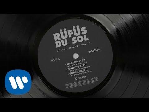 RÜFÜS DU SOL ●●  Underwater (Willaris. K Remix) [Official Audio] Mp3