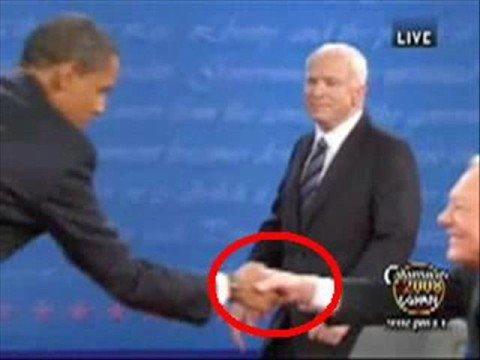Barak Obama's a free mason