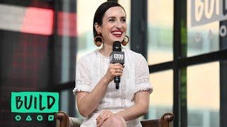 Zoe Lister-Jones Chats About quotLife in Piecesquot