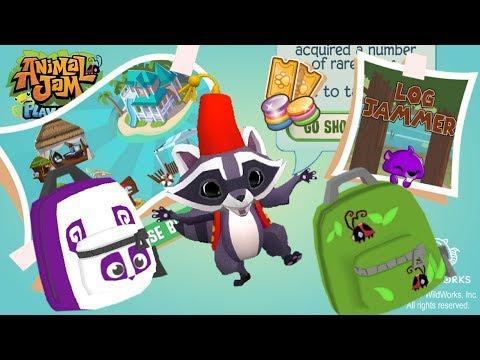 AJ Play Wild FREE CODE! and Traveling Salesman Update