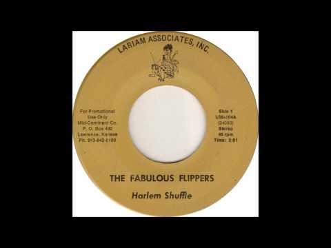 The Fabulous Flippers - Harlem Shuffle 1973