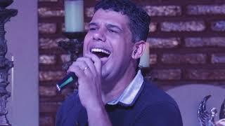 Deus está me olhando - Eduardo Alves (Oficial - Full HD)