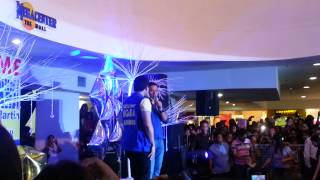 coco martin @cabanatuan city