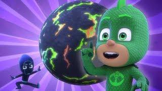 PJ Masks Deutsch Pyjamahelden | Gecko und der allmächtige Stein | Ganze Folgen | Cartoons für Kinder