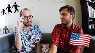 Вся правда про политическое убежище в США