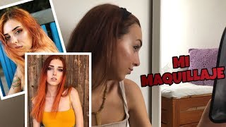 COMO ME MAQUILLO / MI RUTINA DE MAQUILLAJE DIARIA