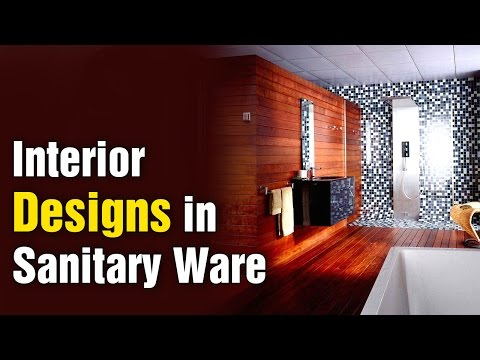 Interior Designs in Sanitary Ware in Value Line - Dream Designs | HMTV