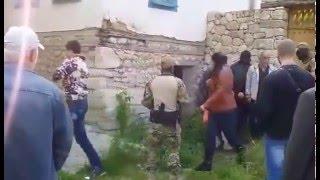Появились видео задержания крымских татар, объявленных у Путина террористами-2(, 2016-05-12T09:06:15.000Z)