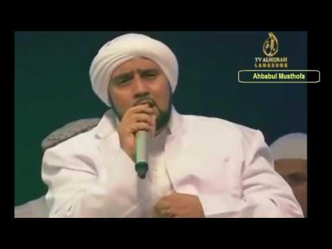 Ya thoybah plus Dauni | Habib Syech Bin Abdul Qodir Assegaf HD