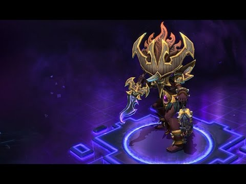 Heroes Of The Storm Gameplay Master Nazeebo Build Youtube Spider build nazeebo on tomb of the spider queen! youtube