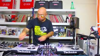 dj deNz (Philippines) Red Bull 3Style 2018 submission