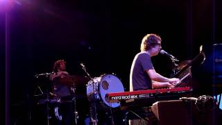 Ben Folds - Songs of Love (with Kate Miller-Heidke), Berlin 2011