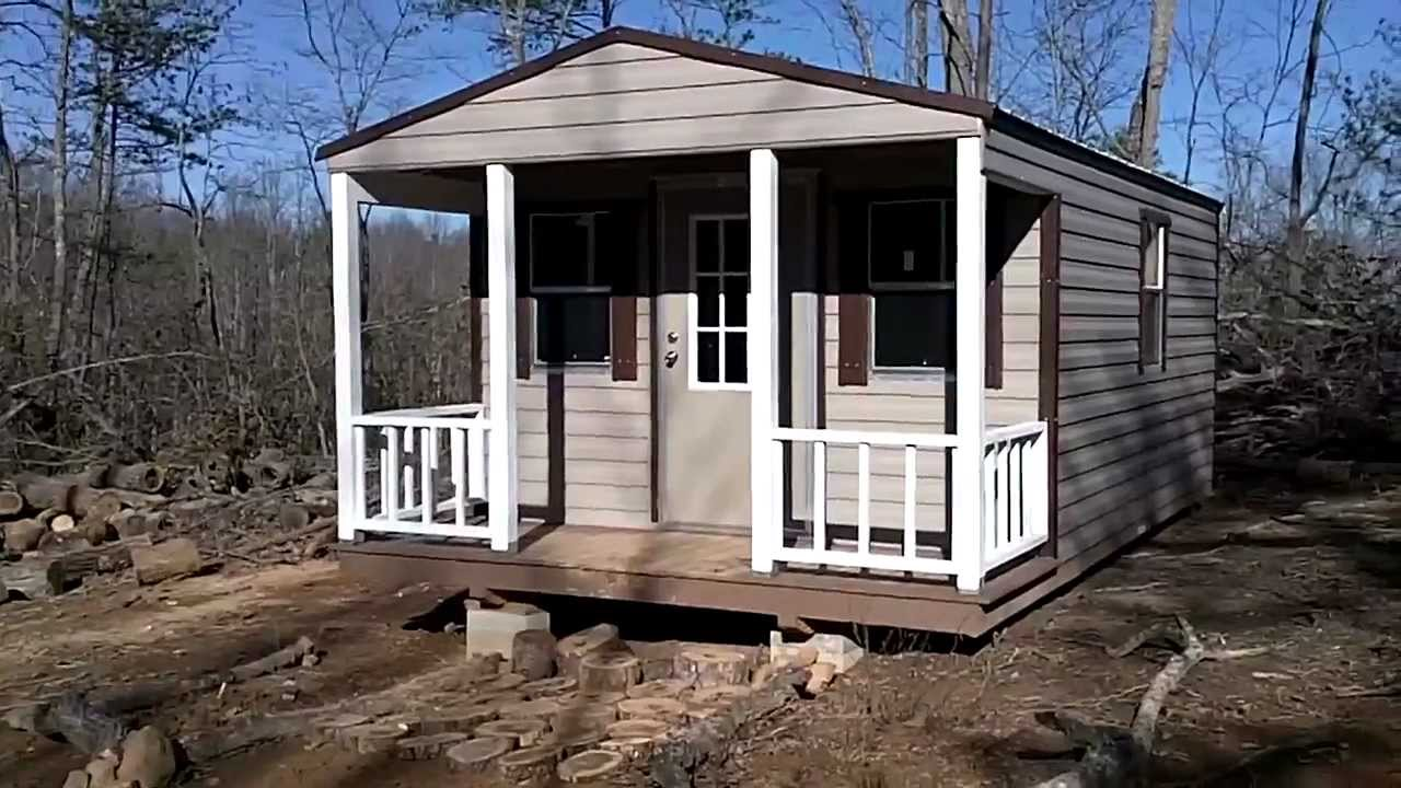 Tiny Homes Mortgage Free And No Utility Bills Off The