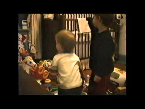 Home Video: Christmas Late 80's Early 90's