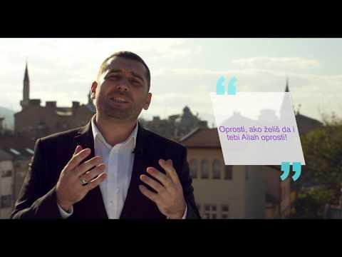 Resulullah nas je naučio - Odnos prema zajednici - Maid Alađuz