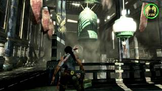 Tomb Raider walkthrough part 5 let
