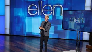 Ellen Finally Gave Up Because of This Show Fail