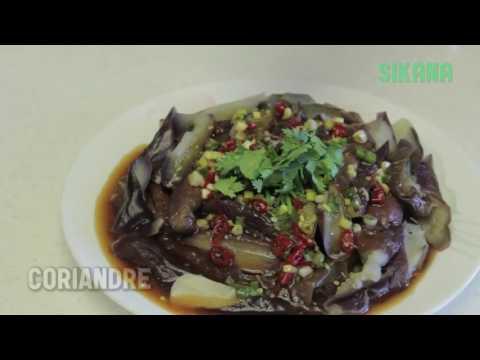 recette-facile-:-salade-aux-aubergines-à-la-taïwanaise