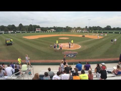 #BRWS17 West Windsor-Plainsboro, NJ vs Marshall Co, TN