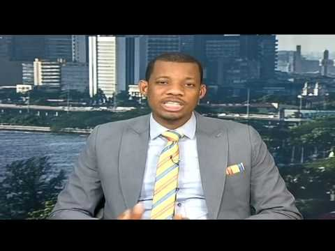 External factors pressuring Nigeria's oil and gas sector