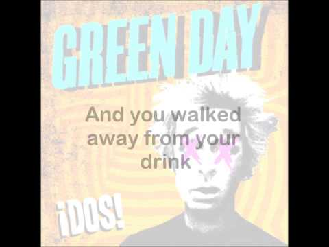 """Amy"" - ""Green Day"" Lyric Video"