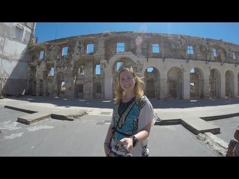 Split, Croatia | CK