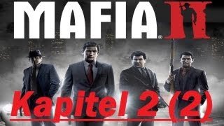 Mafia 2: Kapitel 2: Trautes Heim #2 (Teil 2)