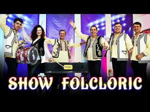 Show Folcloric - KONY BAND