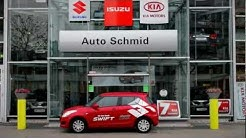 Auto Schmid GmbH, Imagefilm
