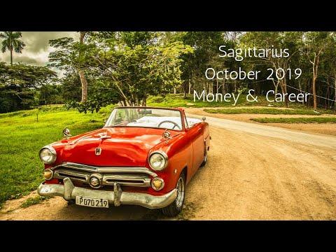 Sagittarius, Justice Comes Once Vampiric Energy Is Broken // Psychic Tarot Reading October 2019