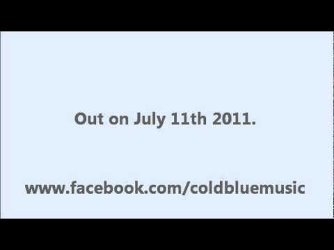 Клип Dennis Sheperd - Fallen Angel - Cold Blue Club Mix