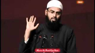 Rasool Allah SWA Ki Maut ke Halaat  By Adv. Faiz Syed