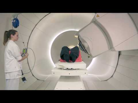 EN: Westgerman Proton Therapy Centre Essen - Treatment Proce