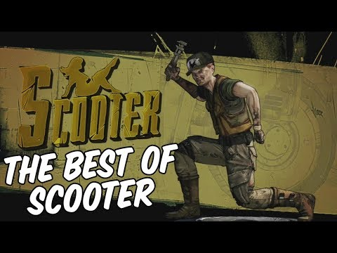 Borderlands 2 - The Best of Scooter |
