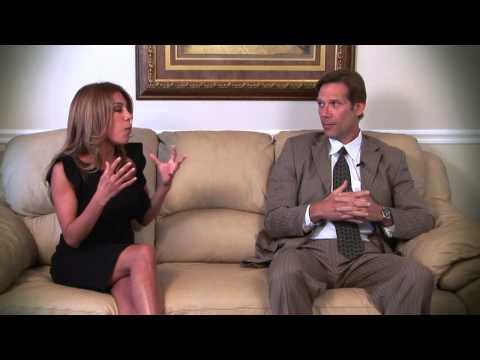 Dr. Brett Bolton kavita Channe Interviews Hair transplant Expert Josh Engoren