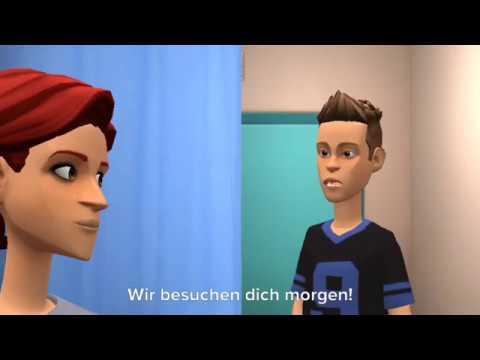 Смотреть сериал Сериал на немецком Wir sind Freunde, Folge 7 онлайн бесплатно в качестве